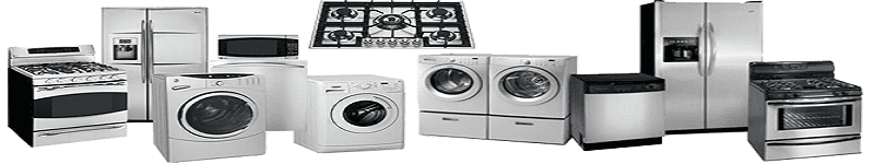 Household and white goods reviewed - washing machines, tumble dryers etc