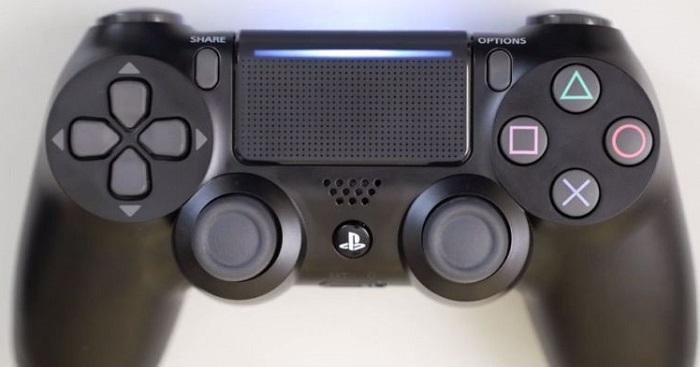 Sony PlayStation PS4 Pro - DualShock controller