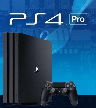 Sony PlayStation PS4 Pro Review