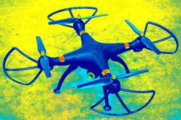 T-Series T70 FPV Drone