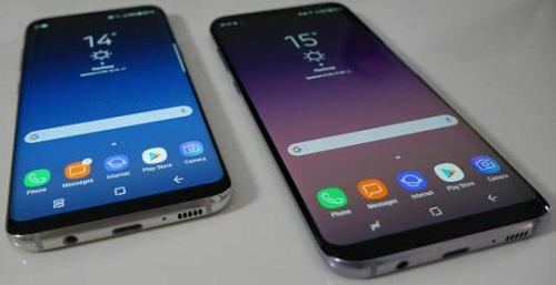 Samsung Galaxy S8 Review - a great upgrade