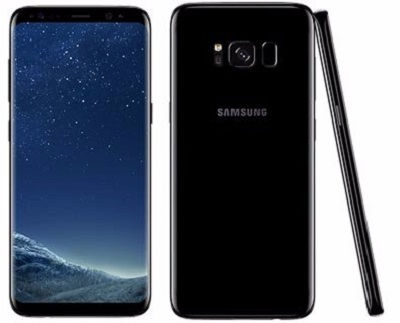 Samsung Galaxy S8 Review - brilliant design