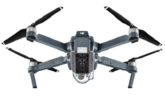 DJI Mavic Pro drone review