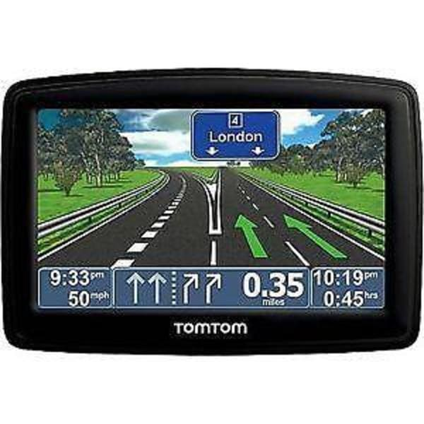 TomTom XL IQ Routes Edition 2 Sat-Nav