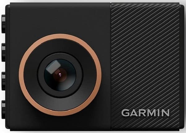 Garmin dash cam 55 reviews