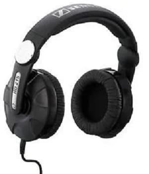 Sennheiser HD 215 headphones 01 review